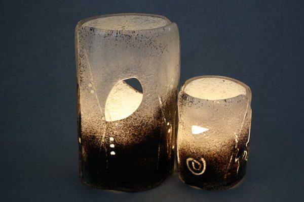 Cassandre Glass Studio - Diane Ferland